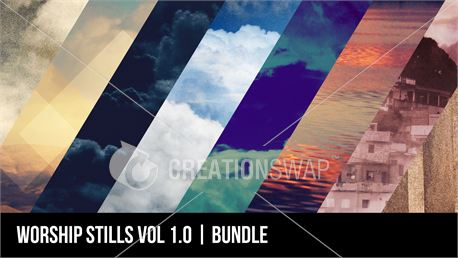 Worship Stills Vol 1.0 Bundle (12404)