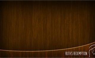 Ruth's Redemption BG