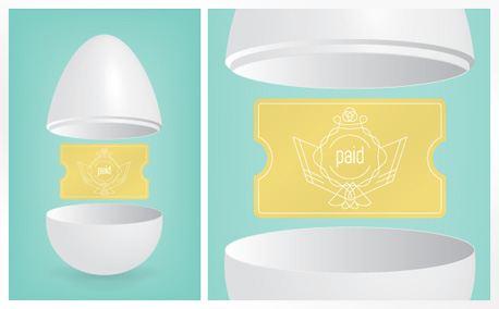 Easter Egg (12505)