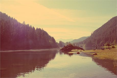 The Lake (12513)
