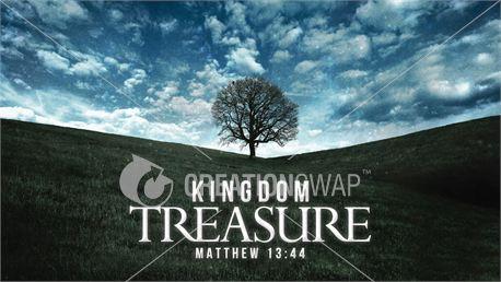 Kingdom Treasure Slides (12537)