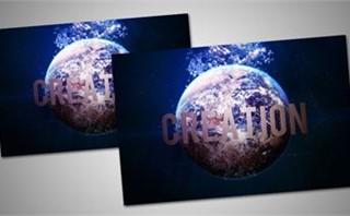 Creation Series Art