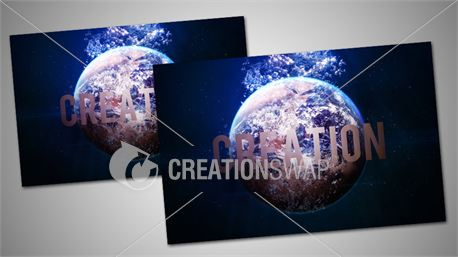 Creation Series Art (12543)