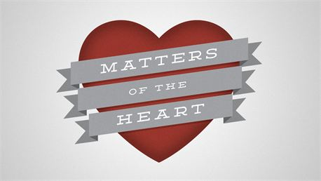 Matters of the Heart (12572)