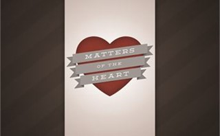 Matters of the Heart bulletin