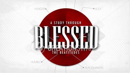 Blessed Series (Slides) (12619)