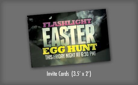 Flashlight Easter Egg Hunt (12631)