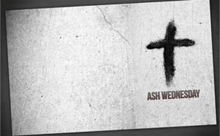 Ash Wednesday | Bulletins