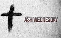Ash Wednesday | Slides