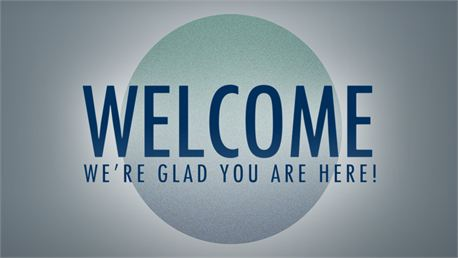 Welcome Slide (12672)