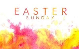 Easter Sunday Slides