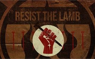 Resist Easter 1