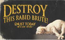 Resist Easter 2