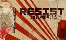 Resist Easter 3 Slides