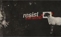 Resist Easter 5 Slides