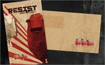 Resist Easter 3 Invitation