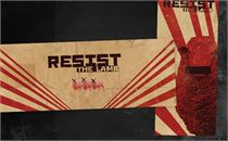 Resist Easter 3 Banners