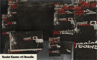 Resist Easter 5 Bundle