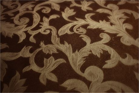 Vintage Flourish Texture (12955)