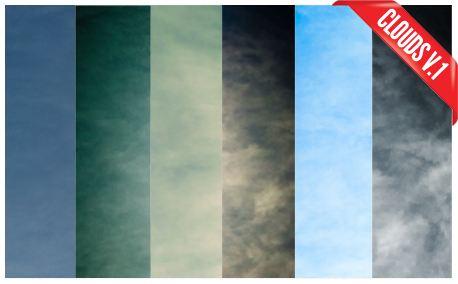 Clouds V.1 (12963)
