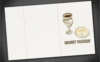 Maundy Thursday | Bulletins