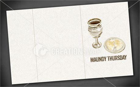 Maundy Thursday | Bulletins (12982)