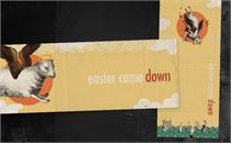 Easter Came Down