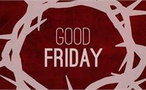 Good Friday PSD