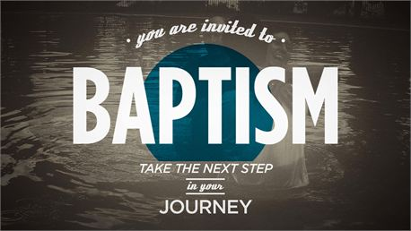 Baptism (13066)