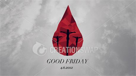 Good Friday | Slides (13081)