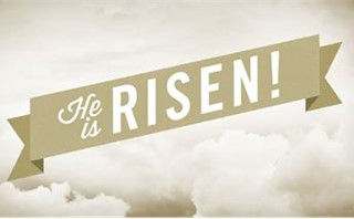 He Is Risen Slides