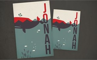Jonah Postcards