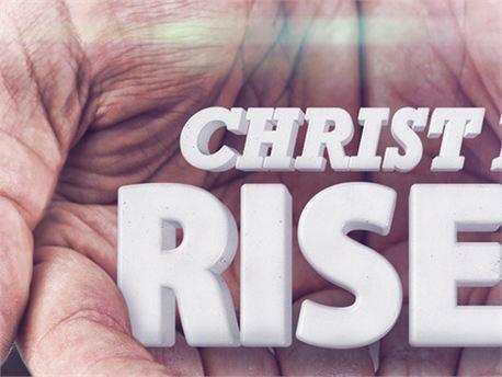 He Is Risen (13174)