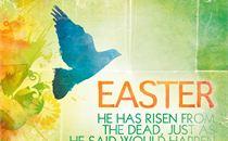 Easter Peace - Slides