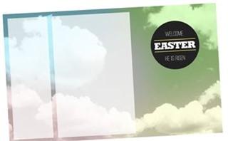 Easter Bulletins