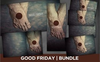 Good Friday Pierced | Bundle