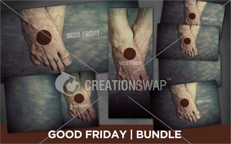 Good Friday Pierced | Bundle (13364)
