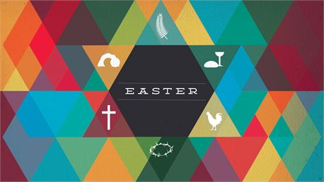 Easter Icons (13384)