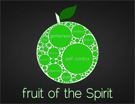 fruit of the Spirit series (13420)