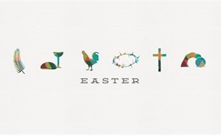 Easter Icons 2