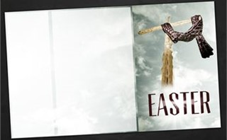 Easter Cross | Bulletins