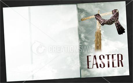 Easter Cross | Bulletins (13534)