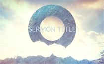 untitled sermon series