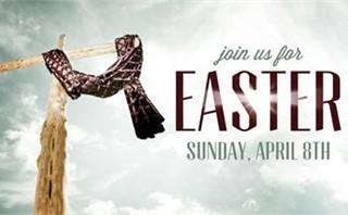 Easter Cross | Slides