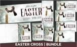 Easter Cross | Bundle (13564)