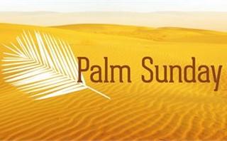 Palm Sunday | Slides