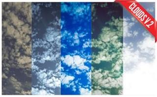 Clouds V.2