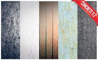 Concrete Textures V.2
