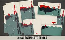Jonah Complete Bundle
