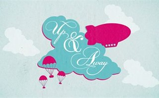 Up & Away